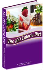 100 calorie diet 100 Kalorier Dieten