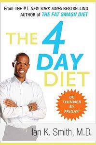 4 dagarsdieten 4 dagars dieten