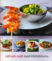 diet vv2 Viktväktardieten